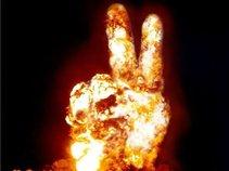 DJ Peace Bomb