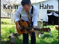 Image for Kevin Hahn
