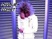 Charlie Comet