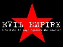 Evil Empire - A Rage Against The Machine Tribute