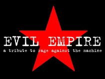 Evil Empire - A Rage Against The Machine Tribute
