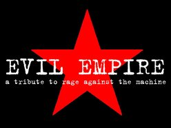 Image for Evil Empire - A Rage Against The Machine Tribute