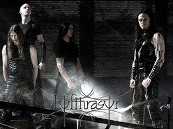 Image for Lyfthrasyr