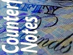 Image for Counterfeit Notes