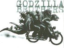 Godzilla Brothers