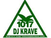 DJ KRAVE