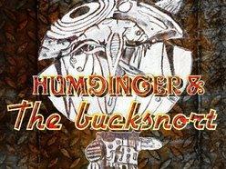 Image for Humdinger & the Bucksnort