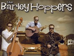 Image for The Barley Hoppers