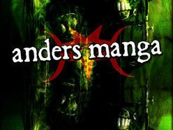 Image for Anders Manga