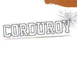 Image for Corduroy