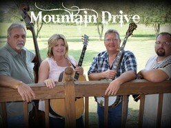 Image for Mountain Drive Bluegrass Band