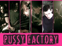 Pussy Factory
