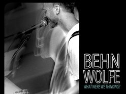 Image for Behn Wolfe