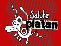 Salute Platan