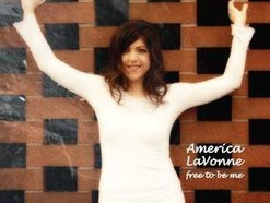 Image for America LaVonne
