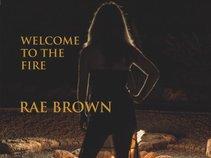 Rae Brown