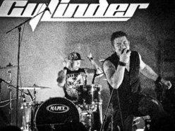 Image for CYLINDER