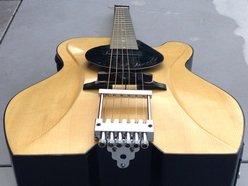 Zbiggy Smith Guitars