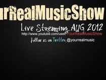 YourRealMusic Show