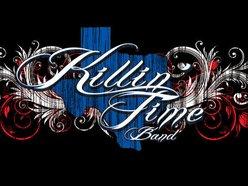 Image for Ryan Harris and Killin' Time Band