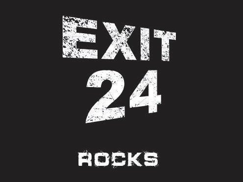 Image for Exit 24