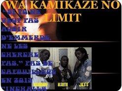 wa kamikaze no limit