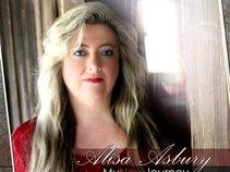 Alisa Asbury