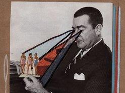 Eye and the Arrow