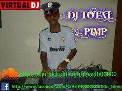 Image for DJ Total