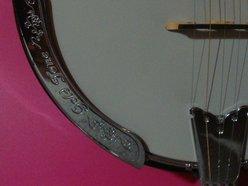 Lady Banjo