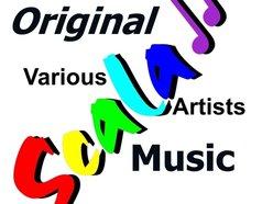 Image for SCALA - Various Original Artists