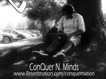 ConQuer N. Minds