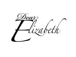 Image for Dear Elizabeth