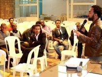 Abiy Taddele Gospel Singer