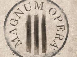 Image for Magnum Opera