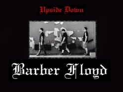 Image for Barber Floyd
