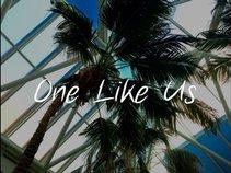 One Like Us