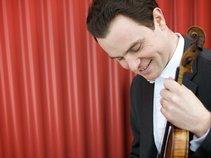 Mark Sullivan (Canadian Fiddler)