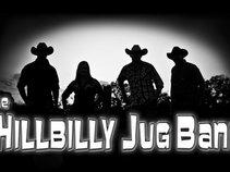 The Hillbilly Jug Band