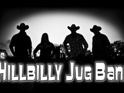 Image for The Hillbilly Jug Band