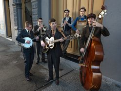 Image for Jacob Miller and the Bridge City Crooners