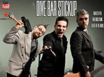 Dive Bar StickUp