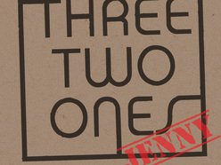 Image for Three Two Ones