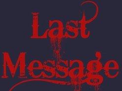 Last Message for Girlfriend