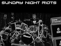 Sunday Night Riots