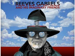 Image for REEVES GABRELS & HiS iMAGiNARY FR13NDS