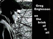 Greg Englesson ( Mr. E )