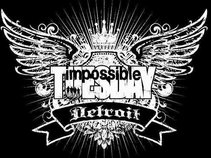 Impossible Tuesday