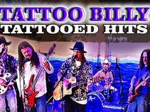 tattoo billy