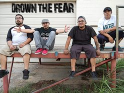 Image for drown the fear